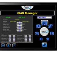 NAVIS_Shift_Manager