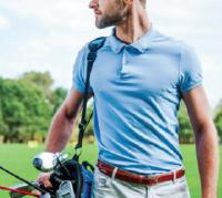 open width fabric golf