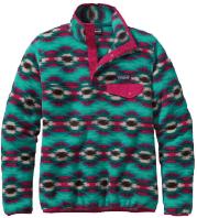 open width fleece